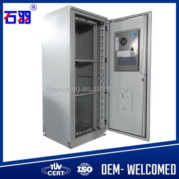 SHIYU outdoor equipment enclosure SK-366/IP55 weatherproof cabinet ...