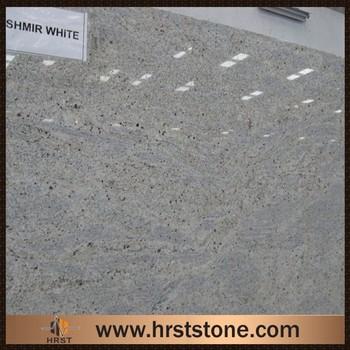 India Stone Kashmir White Granite Slab Price Buy Kashmir White