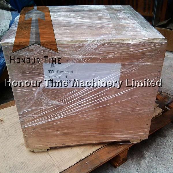 ZAX330-3 ZAX340-3 Excavator hydraulic control valve (2)