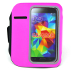Neoprone Gym Jogging Outdoor Sports Armband Exercise Armband Case Cover for Cellphone