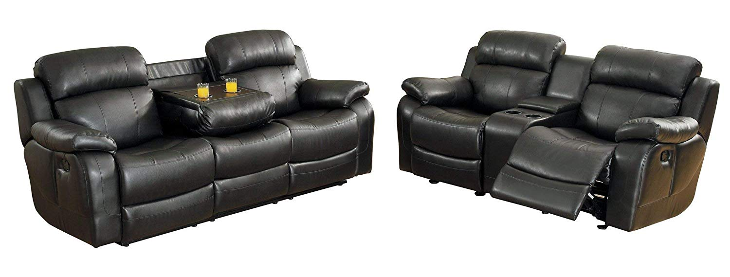 Cheap 2 Seat Leather Reclining Sofa, find 2 Seat Leather Reclining ...
