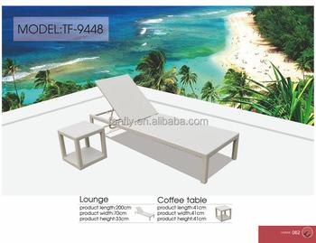 Die Palette Rattan Möbel Außerhalb Gartenmöbeln Für Kleine Terrasse