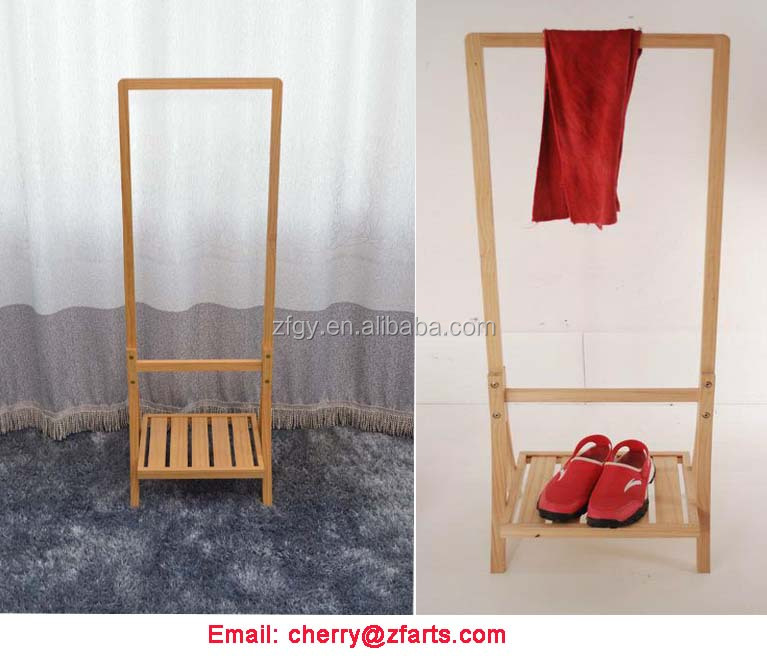 Wooden Towel Rack, Wooden Towel Rack Suppliers and Manufacturers at ...