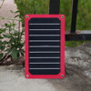 5V 5W Portable Sunpower solar cell ETFE laminated solar panel charger