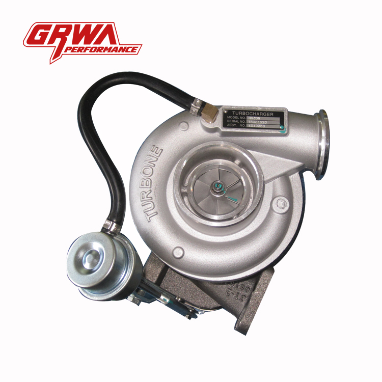 High performance turbocharger for Hx30w-4040353