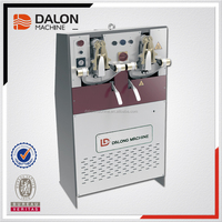 Dalong LD-681A Shoes upper reforming moulding making machine Italian technology