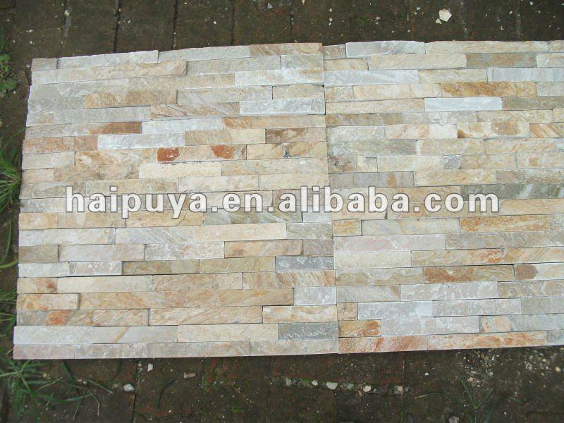 Piedra De La Pared Interior Decoración) - Buy Product on Alibaba.com