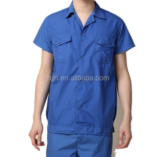 Factory direct sales work clothes / T-shirt Pajamas and dresses