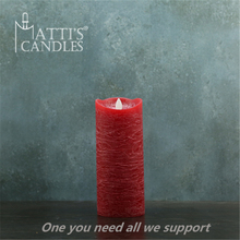 Matti's high quality led candle