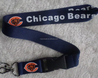 NFL Chicago Bears 32 Teams NFL Lanyards Wholesale