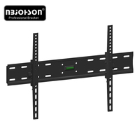 "32""-65""Large LCD Sliding flat panel tv wall mount bracket,wall mount tv bracket"