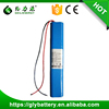 12v Lithium Battery For LED Flashlight Made In China