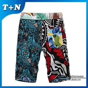 good quality funny board custom made boxer shorts