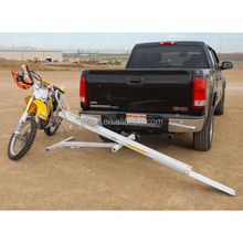 Aluminum Motorcycle Scooter Carrier rack