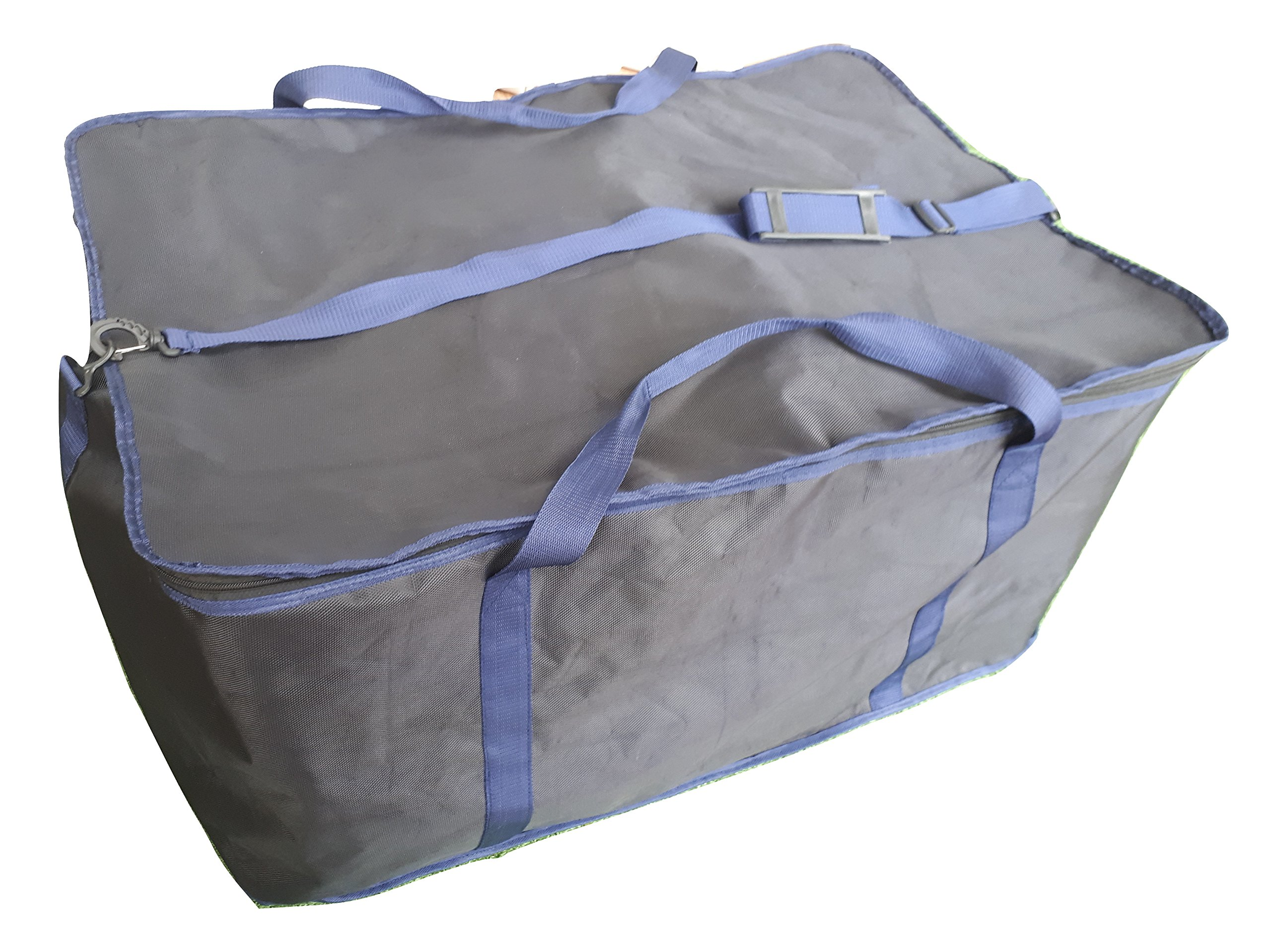 RC Car Bag XXL, RC Carry Bag for 1:8/ 1:6 RC Cars incl Traxxas X Maxx / X-Maxx, E-Revo, E-Maxx. Easily store or transport your RC Car in this bag!