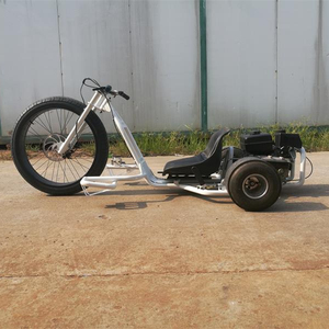 Fashion New Off Road Motorized Drift Trike 212cc China Manufacture Supply Directly
