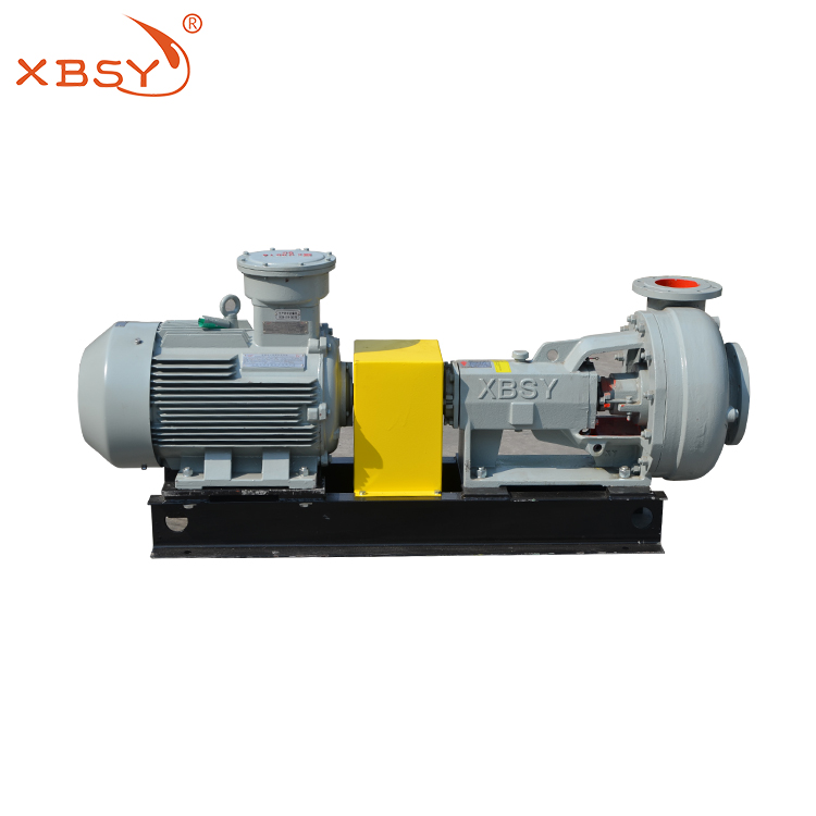 XBSY Oilfield Centrifugal Pump Shaft Sleeve, Centrifugal Pump Supplier, Centrifugal Pump Unit