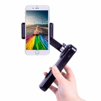promotion gimbal 2-axis stabilizer for action Camera smart phone Handheld Stabilizing Gimbal
