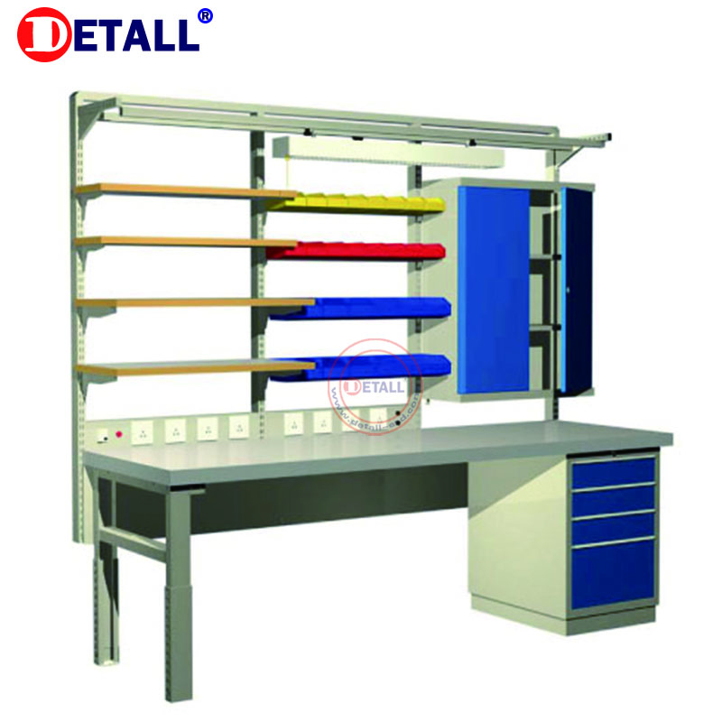 Wholesale Products Durable Heavy Duty Anti-Static Tool Storage Esd Workbench