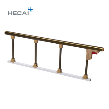 Guard Bed Side Rail For Hospital
