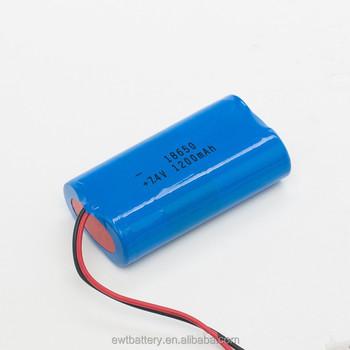12v 8800mah Li Ion Battery Vs 12v 8 8ah Lithium Ion Battery From Ewt