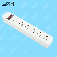 Wholesale American Standard OEM/ODM Power Extension Socket Power Strip