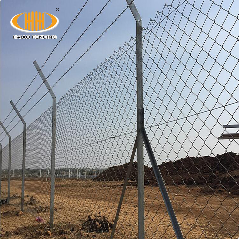 Smooth Wire Fence, Smooth Wire Fence Suppliers and Manufacturers at ...
