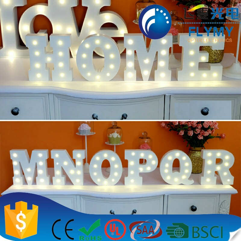 Alibaba Wholesale Vintage Marquee Light Bar Sign