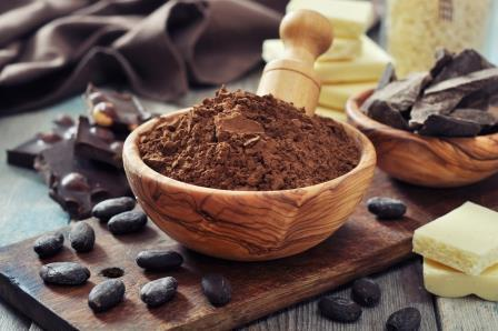 Cacao Nibs Organic Ecuadorian Nacional (Ariba)