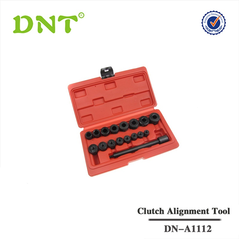 HIGH QUALITY 17 PCS UNIVERSAL CLUTCH ALIGNING TOOL