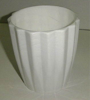 Plastik Jernih