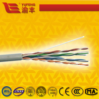CAT5E CAT6 Network Cable Lan Cat 6 30cm Patch Cord Cable