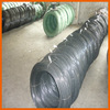 12gauge black annealed wire /soft black binding wire Anping factory