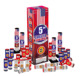 Hot sale RA32401 XL 5-Inch canister shells fireworks prices
