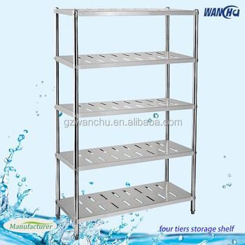 commercial shelving metal shelf rack heavy duty shelving. Black Bedroom Furniture Sets. Home Design Ideas
