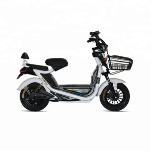 LED the best price 12inch mobility two basket wholesale bike parts electric scooter