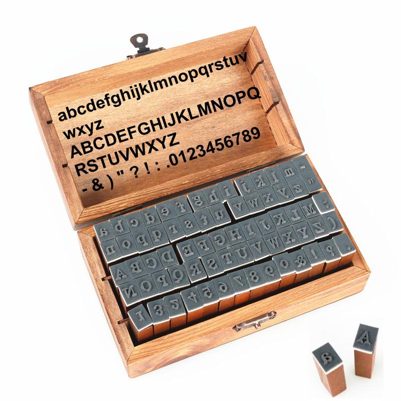 Achetez en Gros alphabet timbre en Ligne à des Grossistes