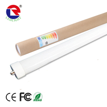 "En gros 5000k 100lm/w 8ft FA8 tube led 45w 96 ""simple broche t8 led tube chine fournisseurs"