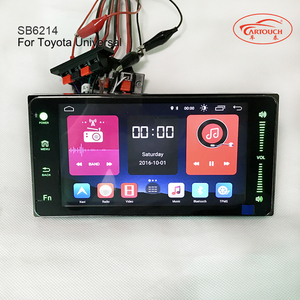 Toyota Universal Player, Toyota Universal Player Suppliers