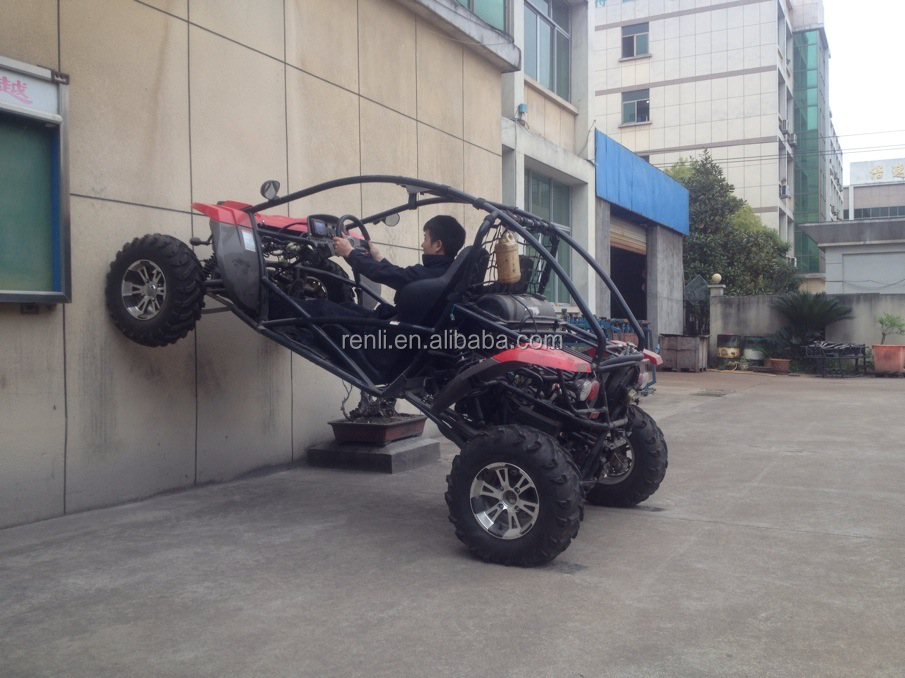 new product EEC road legal Renli 500cc buggy on hot sale