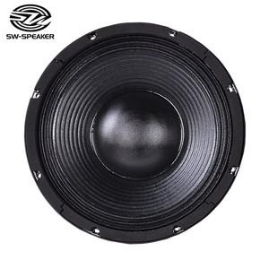 rcf style speaker woofer 12 inch super bass woofer speaker 12TBX100
