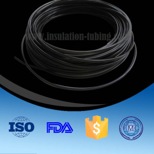 Various Sizes Viton Fuel Oil Hose FKM Tube Viton Cord/ Strip