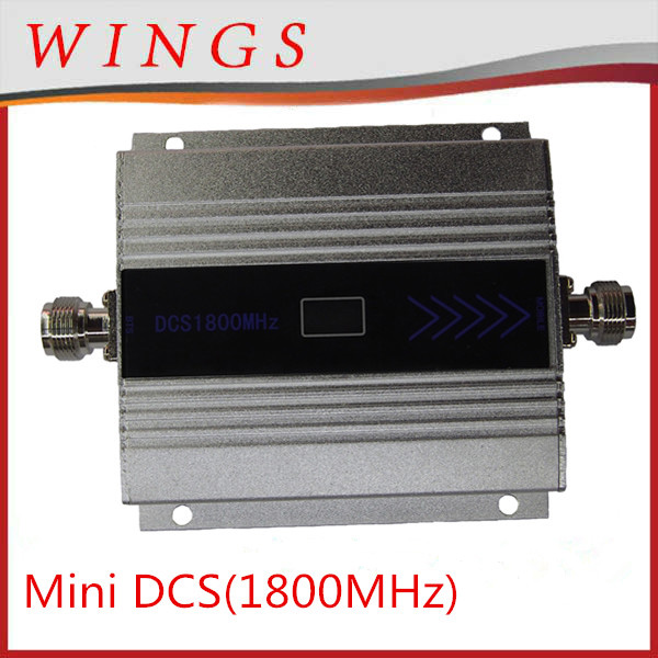 Fantastic Smart Beautiful Small size Mini DCS signal booster