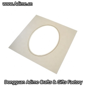 white cream album Mat board for Matboard Album