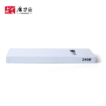 high quality TG7024 Double-Side Whetstone sharpening stone manufacturer