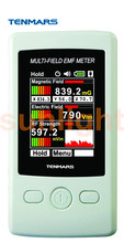 TM-190 Multi-Field 3-Axis EMF Meter