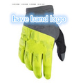 2017 BAT fox Glove Motorcycle Racing Glove Bicycle Cross country Ride President Finger Glove