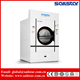 CCD-D series laundry gas dryer used for clothes / carpet