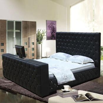 Neue Ankunft Luxus Automatische Lift Tv Bett Mit Aufzug Und Hifi G922 Buy Automatische Lift Tv Bett Tv Bett Mit Tv Riser Bett Mit Tv In Fußteil