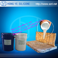 100 Times Remold Silicone Rubber Molding Material